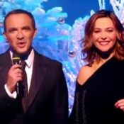 Nikos Aliagas, Karine Ferri... : Les animateurs de TF1 fêtent Noël !