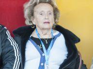"""Bernadette Chirac inquiète ses proches : """"Sa santé semble se fragiliser"""""""