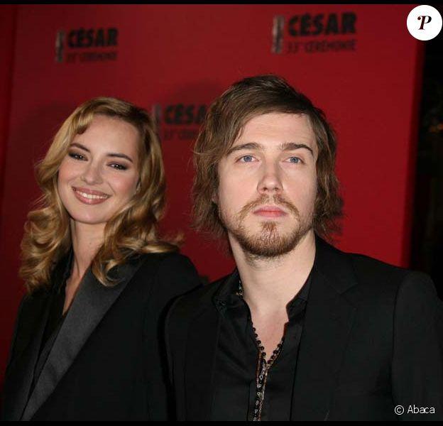 Louise Bourgoin et Julien Doré