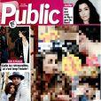 Magazine Public du 23 décembre 2016
