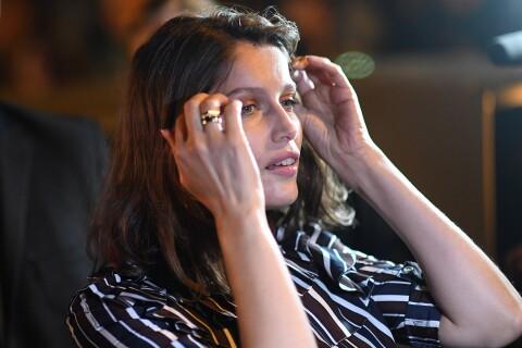 """Laetitia Casta : """"En France, on a peur de se salir les mains avec les réfugiés"""""""