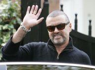 George Michael en important surpoids avant sa mort : des photos terribles...