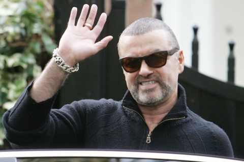 George Michael en important surpoids avant sa mort : des photos terribles...
