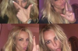 Britney Spears annoncée morte : Elle répond après une soirée câline avec Sam...