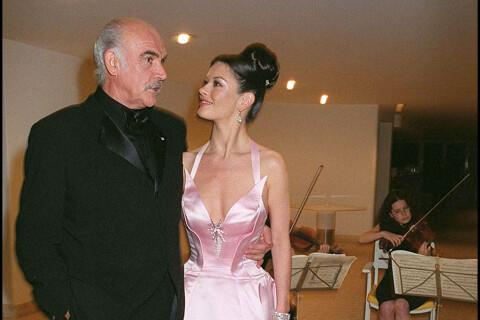 Catherine Zeta-Jones : Sa scène d'amour avec Sean Connery ridiculisée !