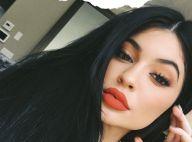 Kylie Jenner : Ses selfies préférés de 2016... Sexy à gogo, bien évidemment