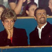 """George Michael, son alchimie avec Diana : """"Elle était très attirée par moi"""""""