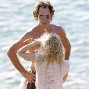 Ashley Olsen : L'amour à la plage avec Richard Sachs, son boyfriend de 58 ans