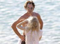 Ashley Olsen : L'amour à la plage avec Richard Sachs, son boyfriend de 58 ans