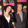 Philippe Caroit et Caroline Tresca