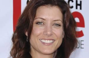 Kate Walsh : la vraie raison de son divorce...