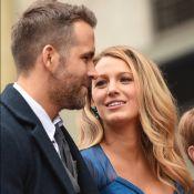 """Ryan Reynolds – Blake Lively lui est vitale : """"Elle m'empêche de devenir dingue"""""""