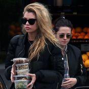 Kristen Stewart et Stella Maxell en couple : Les deux femmes ne se quittent plus