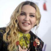 Madonna in love à 58 ans : Son nouveau toyboy est un mannequin de 25 ans !