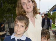 Nathalie Kosciusko-Morizet : Son fils de 11 ans hospitalisé après un accident