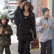 """Angelina Jolie : Selon elle, Brad Pitt a """"peur que le public sache la vérité"""""""