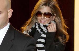 PHOTOS : Jennifer Aniston est une femme heureuse, amoureuse et ça se voit !
