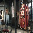 """""""Présentation de la collection automne-hiver 2017-18 de Kent & Curwen. Londres, le 8 janvier 2017."""""""