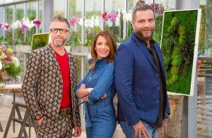 Elsa Fayer fine fleur d'une nouvelle émission sur TF1