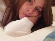 Alexia Mori (Secret Story 7) enceinte : Elle pose nue et affiche son baby bump