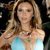 """Victoria Beckham cash sur ses seins refaits : """"C'était ridicule !"""""""