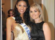 Quand Miss France veut être... Laeticia Hallyday !