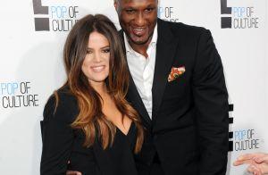 Lamar Odom : Toujours amoureux de Khloé Kardashian, il veut la récupérer