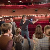 Les Choristes : Dans les coulisses du spectacle adapté du succès au cinéma
