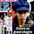 Le magazine Closer du 13 janvier 2017