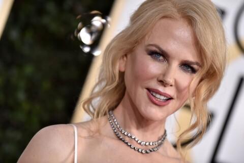 Nicole Kidman : Une pro-Donald Trump ? L'actrice se défend