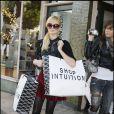 Paris Hilton et Brittany Flickinger