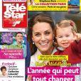 Télé Star du 16 janvier 2017