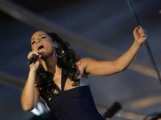 Alicia Keys choisie par Oprah Winfrey !