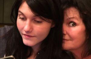 Maurane dévoile de rares photos de sa fille Lou...