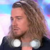 """Julien Doré a détesté vivre en couple : """"C'était un échec total"""""""