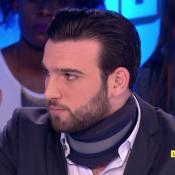 """Aymeric Bonnery (Mad Mag), son violent accident : """"Mon amie est mal-en-point"""""""
