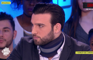 Aymeric Bonnery (Mad Mag), son violent accident :