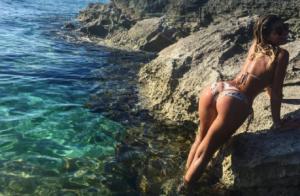 Kim Zolciak-Biermann : Sa fille Brielle, 19 ans, déjà accro au bistouri ?