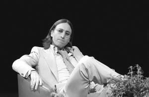 VIDEO : John Lennon ressuscité pour Noël... regardez !
