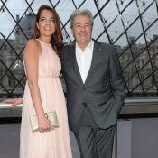 Alain Delon : Sa fille le met dans une situation embarrassante, il répond cash