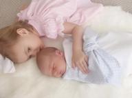 Armie Hammer et Elizabeth Chambers présentent leur fils, avec son prénom !