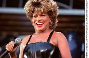 La vie de Tina Turner devient une comédie musicale