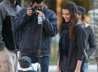 PHOTOS : Jessica Alba... sa petite fille est irrésistible !