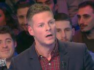 """TPMP : Matthieu Delormeau avoue avoir """"giflé"""" une femme, Énora Malagré choquée"""
