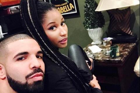 Drake et Nicki Minaj réconciliés : Les rappeurs mettent fin à leur embrouille