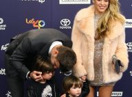Shakira fête ses 40 ans : L'évolution mode de la bombe latine !