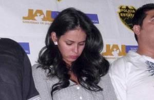 PHOTOS : Une Miss mexicaine arrêtée... pour trafic de drogue et d'armes !