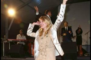 PHOTOS : Une Mélanie Laurent déchaînée... entre les bombes Heather Graham et Maria Grazia Cucinotta !
