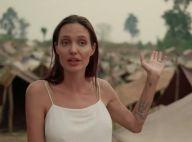 """Angelina Jolie amaigrie dans les 1res images de """"D'abord ils ont tué mon père"""""""