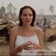 Angelina Jolie amaigri dans les premières images de First They Killed My Father (D'abord ils ont tué mon père)
